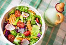 Salads I Love