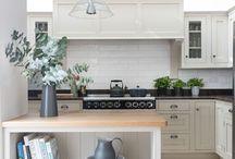 extra storage kitchen