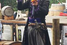 HOCM Summer Splash: Pirates and Parrots!