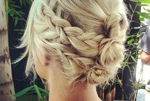 Beautifull hair do's