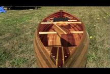 Paddle your Own Canoe / by Sean O'Steen