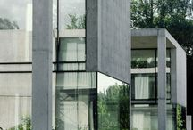 Architectuur / by Marcel Wolterinck