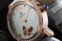 Ladies Timepieces