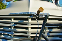 Keep Austin Truckin'  / by Cali Bock