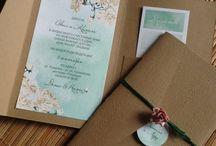 Gift voucher envelope