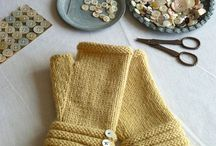 tricots & crochets