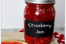 Jams, Jellies & Sauces