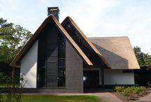 Архитектура частного дома