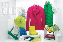LE Loves Giving you Gift Inspiration / Struggling for Xmas ideas?  This Board will help! / by Lands' End UK - Clothing Retailer