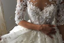 Stunning Bride Dresses