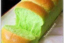 Roti Tawar Kilat