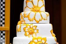 Fantastic Cakes! / by Stali Allport