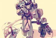 TF / I'm a Cybertronian Pretender