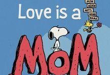 """""""Love Is"""" by Peanuts"""