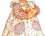Sarah Kay rysunki