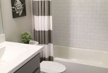 Kevin bathroom