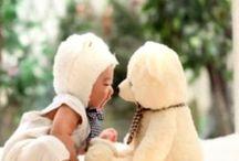 Future Baby Fox #3 / by Krystal Fox