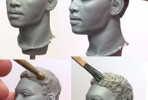 How to sculp