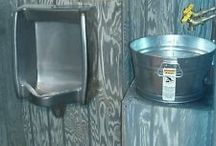 Bathroom And Home Decor / Finished Products By Lander Coatings For Bathrooms and Home Décor