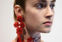 fabric make jewellery korut