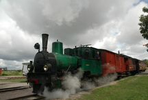 Narrow Gauge Railways / Narrow Gauge Railways I had a chance to visit...