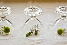 Candlewick Glass