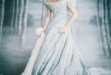 Photoshoot ideas - Iceprincess