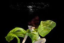Proyectos que debo intentar / Underwater world