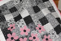 Quilts I would make...