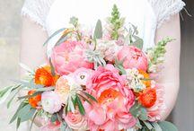 Wedding - Bouquet Inspiration