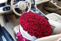 Rose * =)