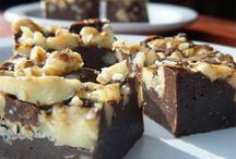 Paleo sweets / Paleo