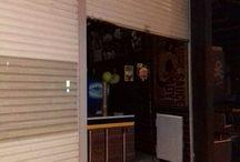 rolling door&folding gate termurah jakarta bogor depok tanggerang bekasi 081381119799