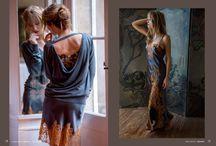 Marjolaine / nightwear