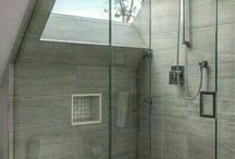Nyitott zuhanyzo