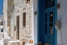 Kimolos grecia