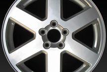 Volvo wheels / by RTW OEM Wheels