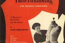 Sewing and Patternmaking