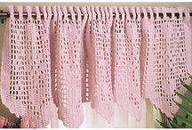 Crochet / by Elaine Patterson