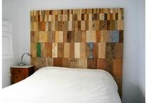 reciclaje y decoración / by MAIJO BERNA