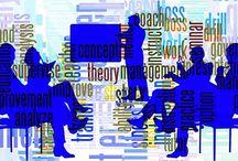 """Inteligencia emocional en el puesto de trabajo / Elaborado por el alumnado del 2º curso de Asistencia a la Dirección del IES Extremadura de Montijo (Badajoz). Módulo """"Gestión Avanzada de la Información"""""""