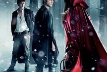 Red Riding Hood Movie ❤
