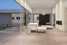 Foxglade / Beautiful contemporary house....ideas