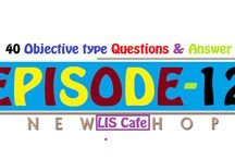 LIS Cafe : Episode-12 for KVS-NET and all LIS Related Exam