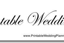 Homemade - Wedding