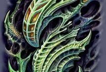 биоорганика