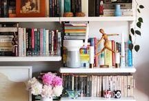 Organizzazione libri