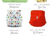 Children - Cloth Diaper