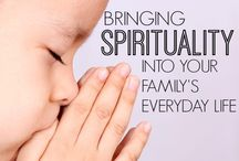 Faith & Spirituality / Working moms of different faiths and beliefs share their thoughts about spirituality, religion, community, and guiding our children's spiritual upbringing.