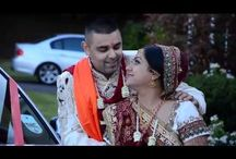 Gujarati wedding photographs